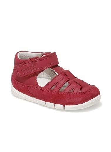 Superfit Casual Ayakkabı Kırmızı